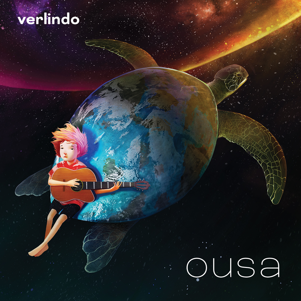 Ousa_Album_Cover